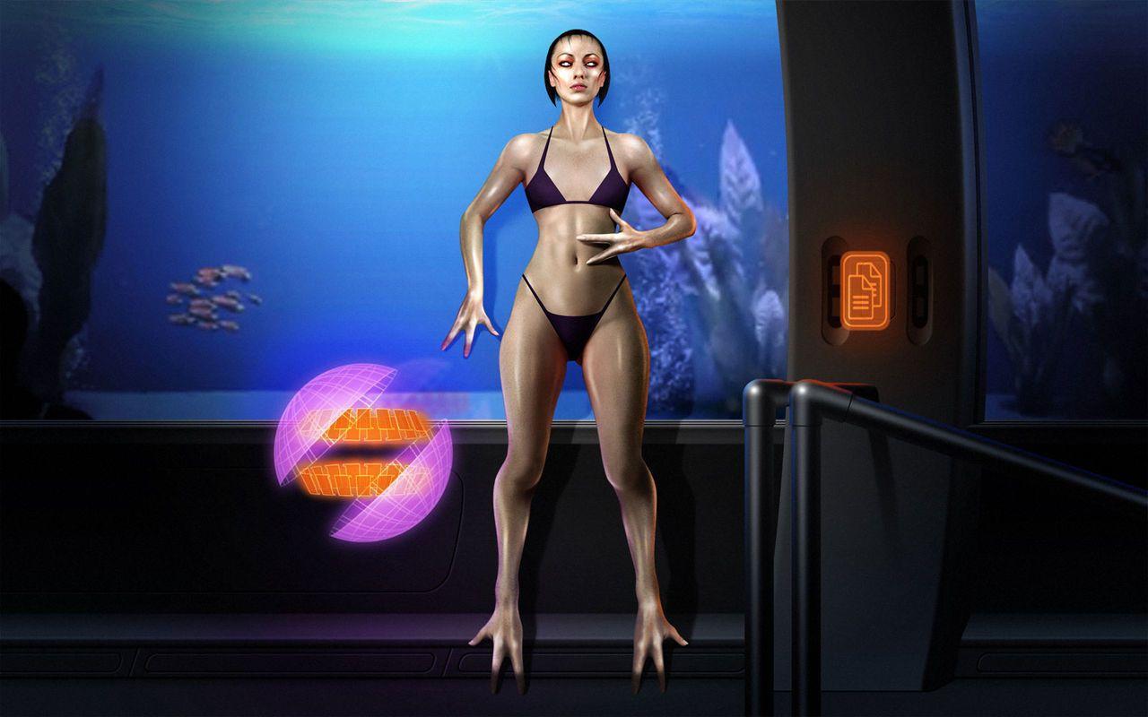 Artist Gallery: Ranged Weapon - Pt 2: KOTOR- Mass Effect - part 6