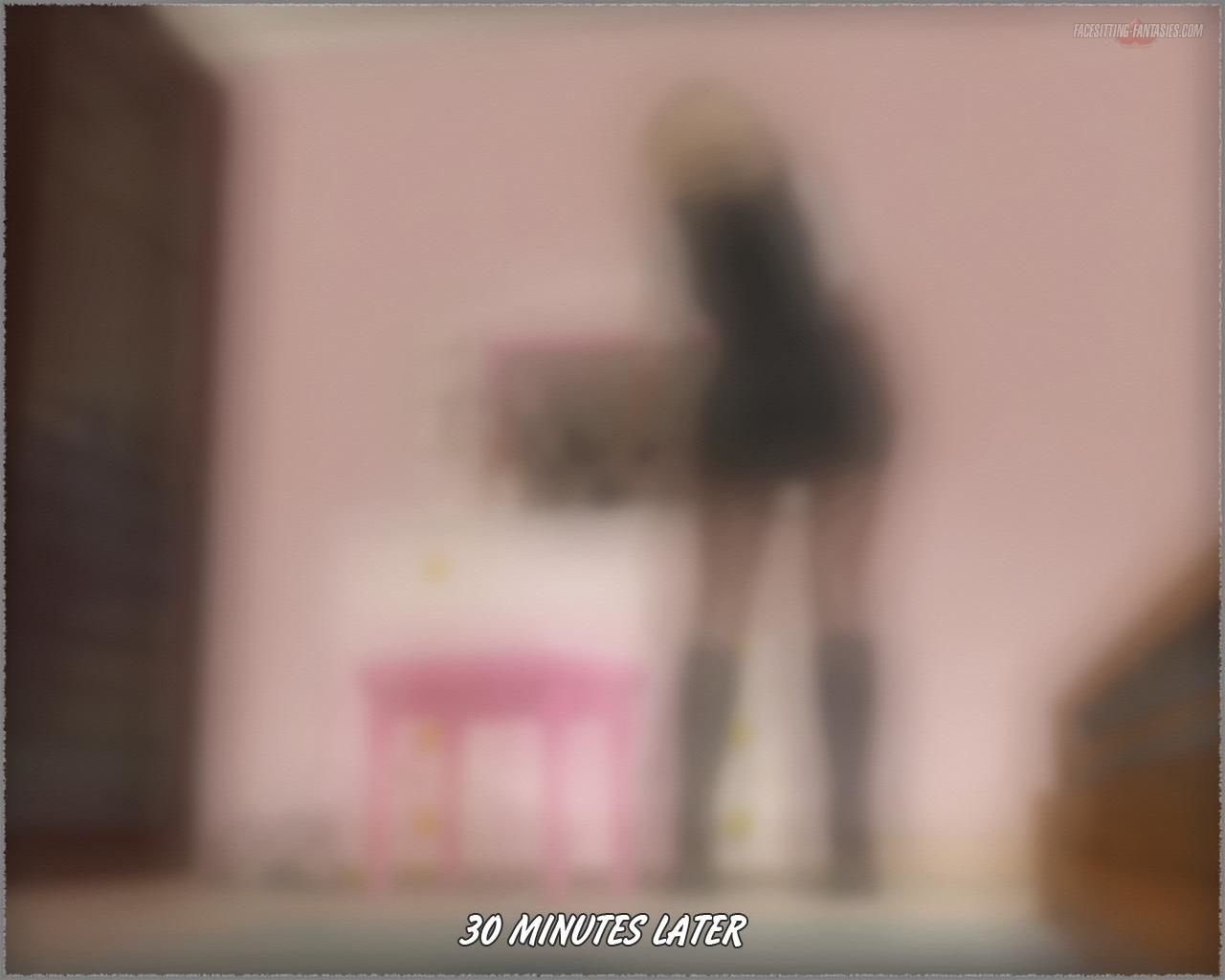A Lonely Girl - part 2