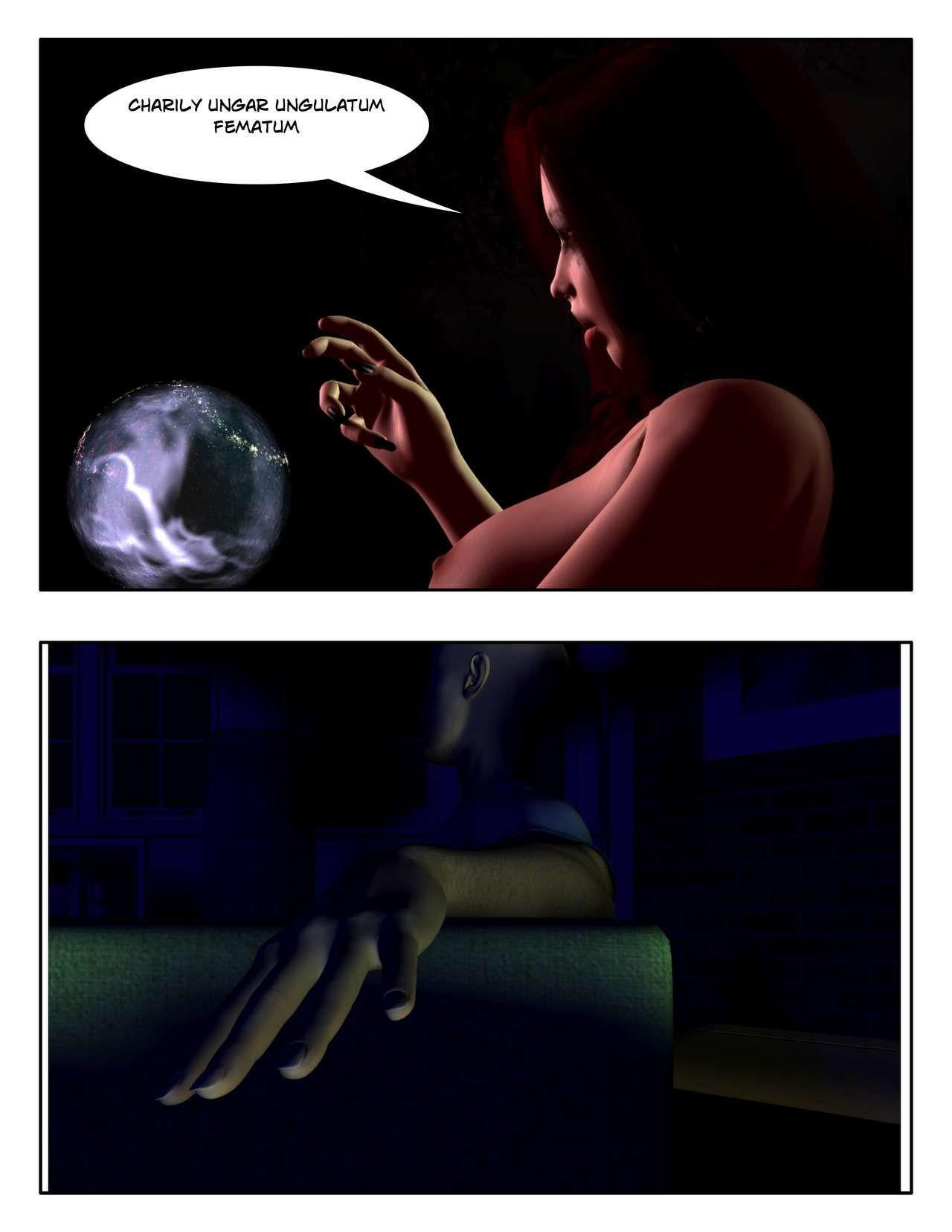 [Ariana] Second Life - part 2