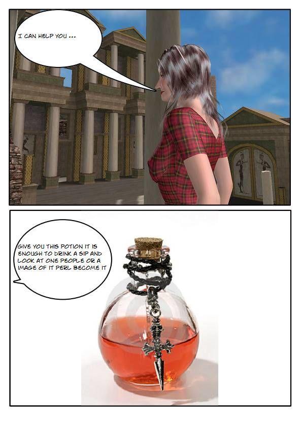 sex- potion- rockroll