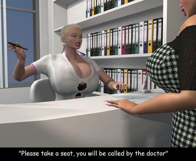 Dr Busenstein - part 2