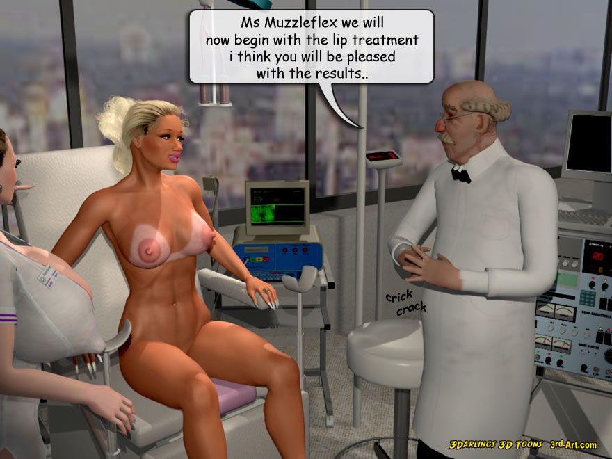 Dr Busenstein - part 22
