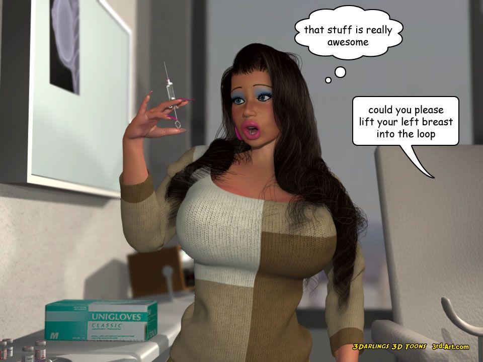 Dr Busenstein - part 24