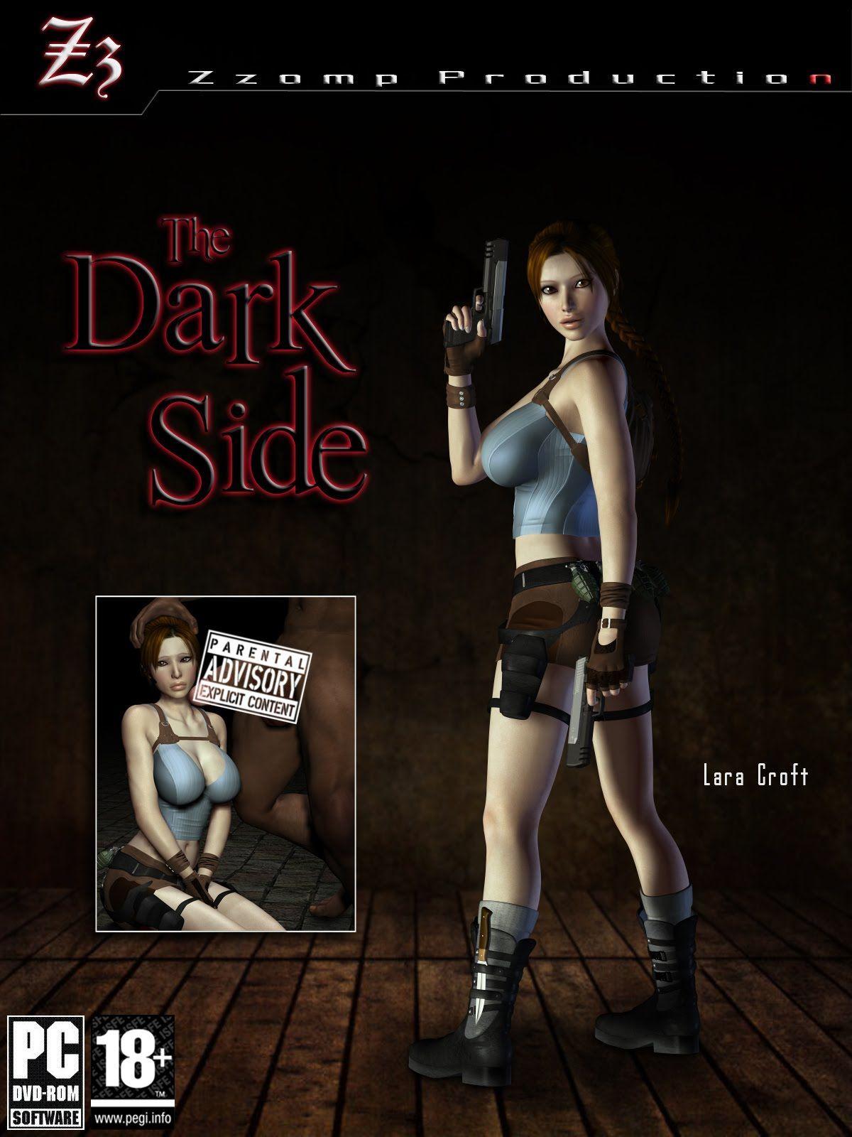 [Zzomp] The Dark Side of Lara