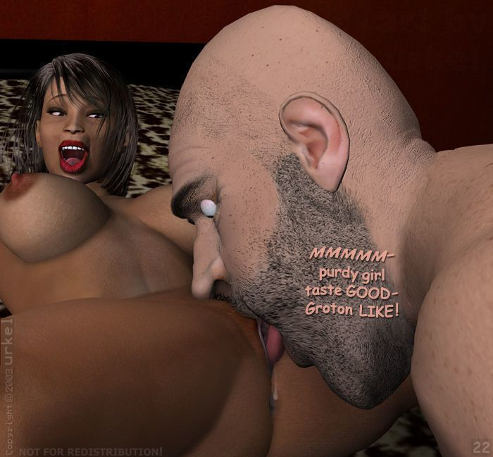 Arousal 3d - part 2