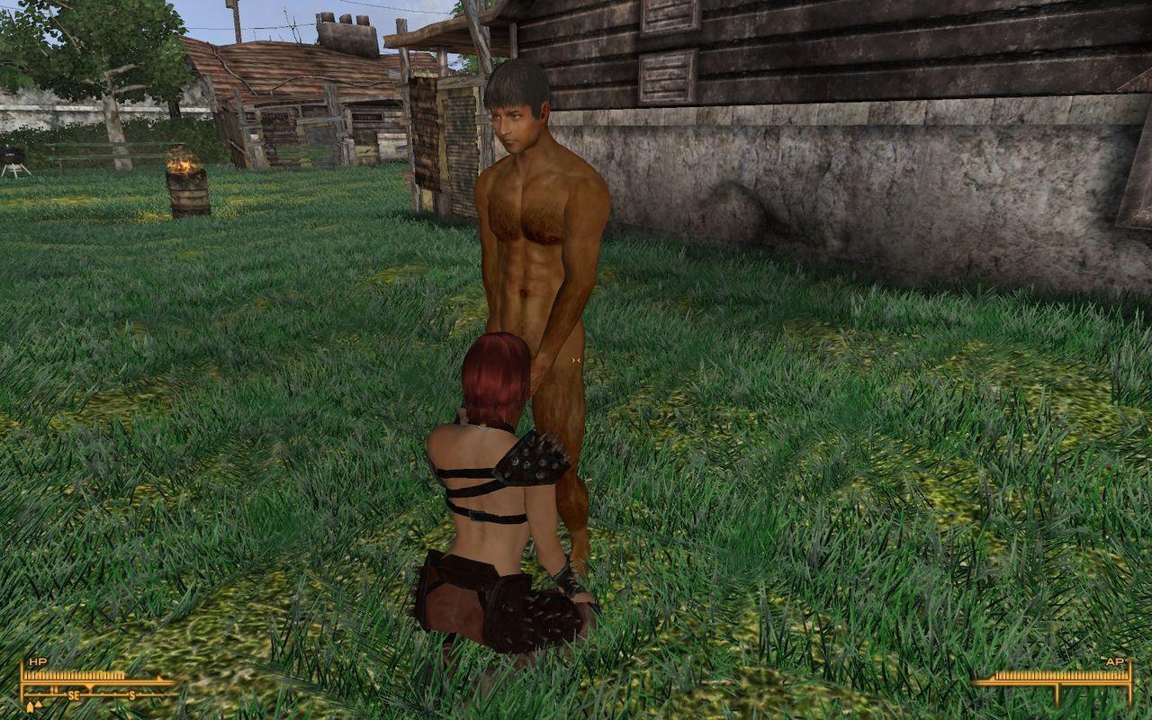 Fallout 3 - part 2
