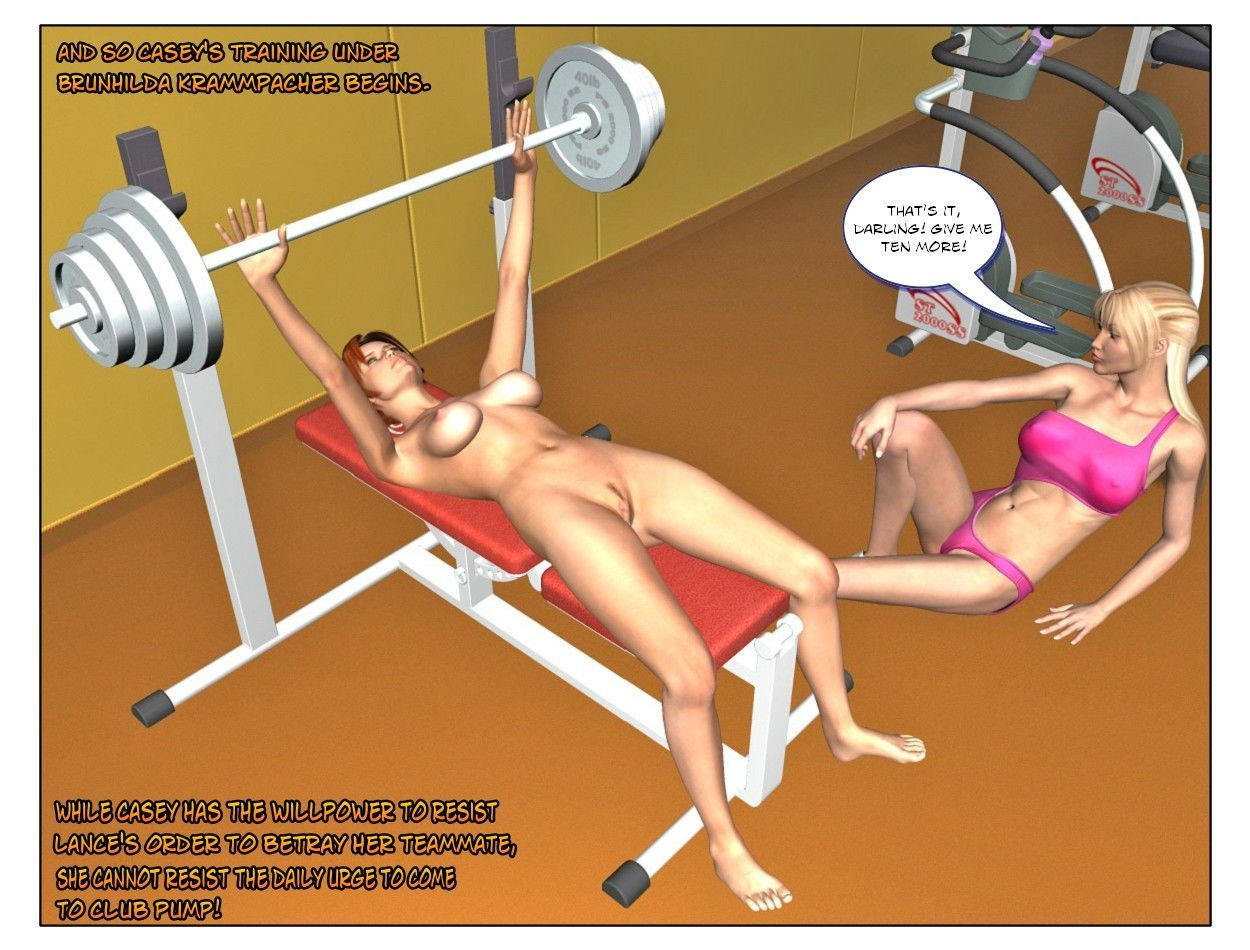Club Pump 06