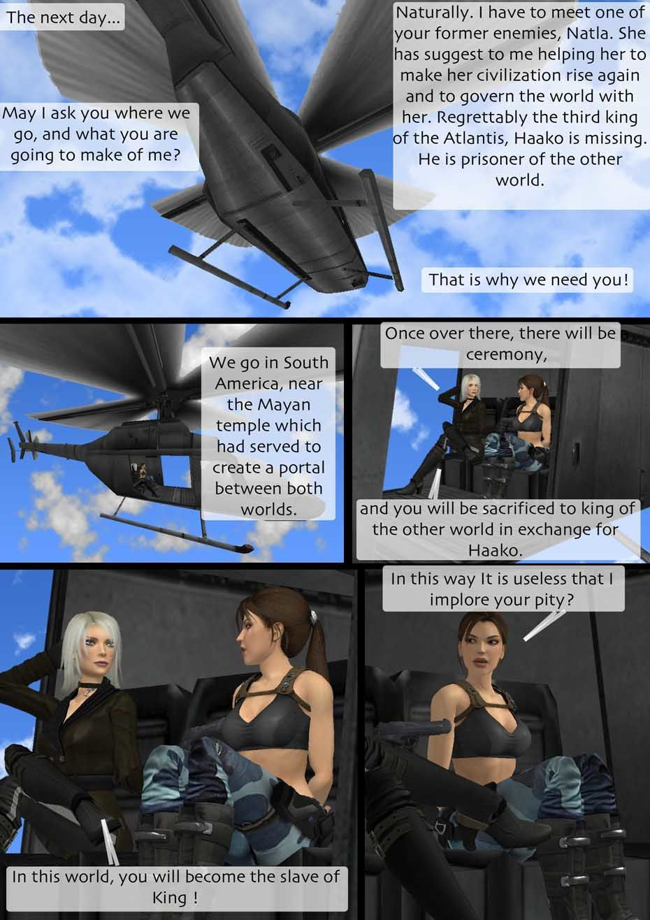 Tomb Raider Endgame (no text) - part 2