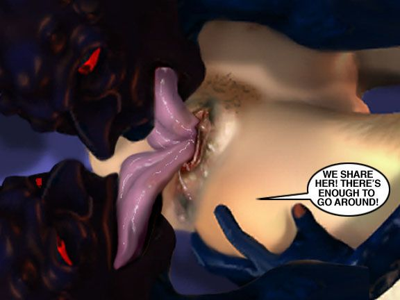 Mindy - Sex Slave On Mars c301-325 - part 9