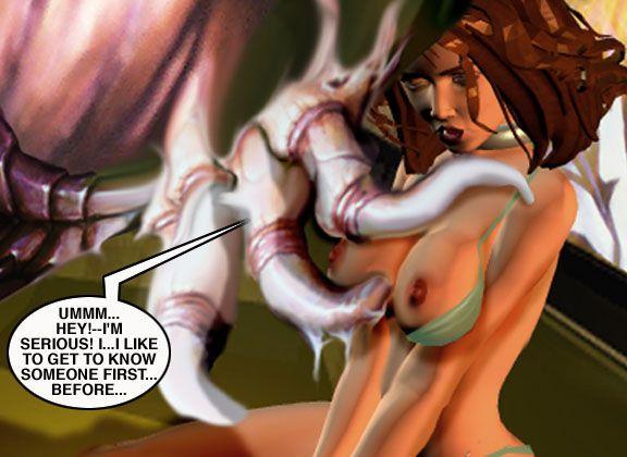 Mindy - Sex Slave On Mars c201-225 - part 6
