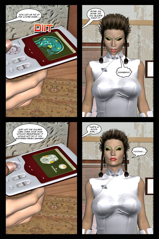 [3D] Platinum Earth 14-15