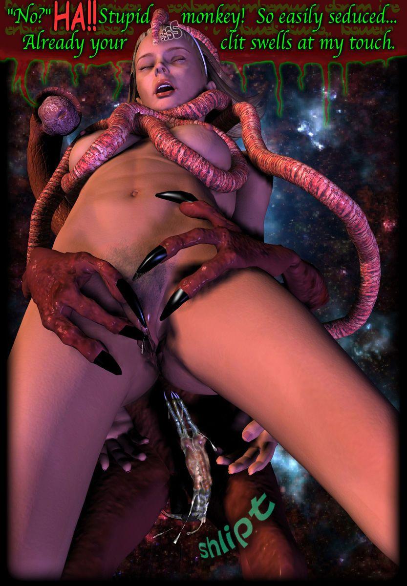 [3D] Creeps-Walpurginsnight - part 2