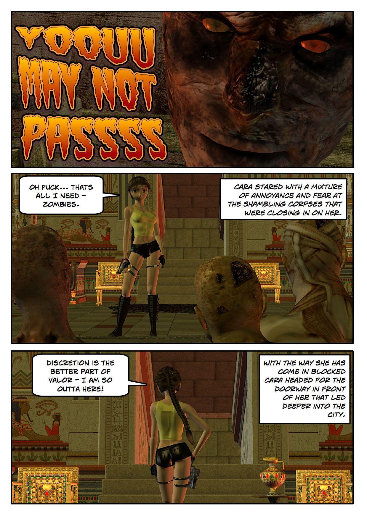 Cara Loft 4 - part 2