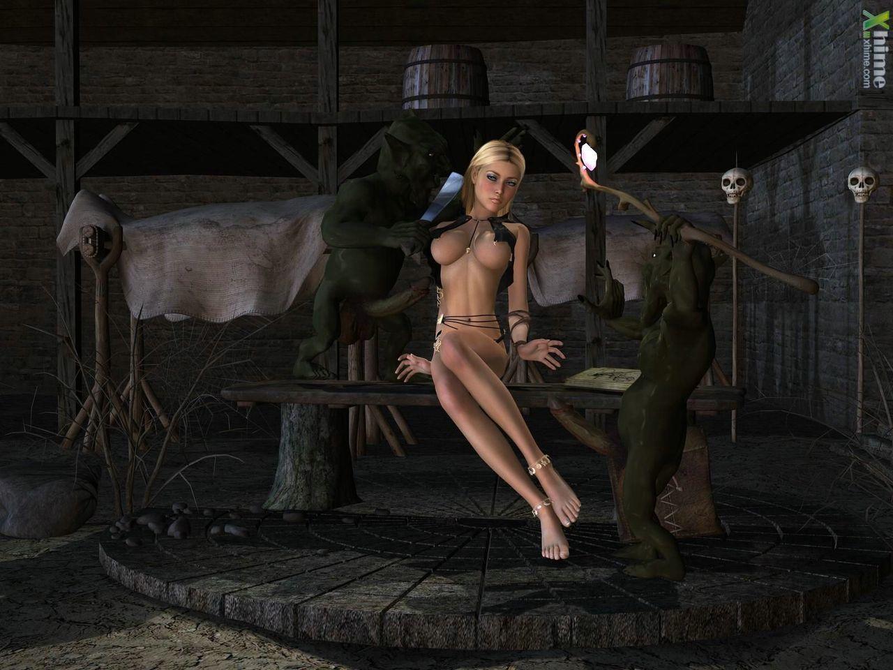 fantasy cg collection - part 2