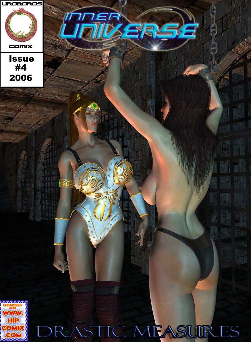 [Uroboros] Inner Universe 1-12 - part 3