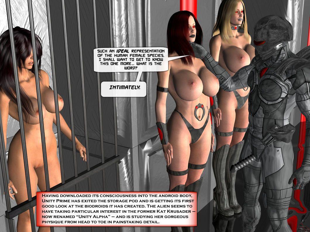 [3D] Unity 01-05 - part 3
