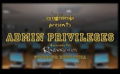 Erogenesis  Privileges