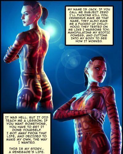 सामूहिक चुदाई कॉमिक्स