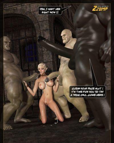 Tihanna Loves Orcs 3