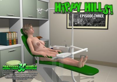 Hippy Hills- Episode 3