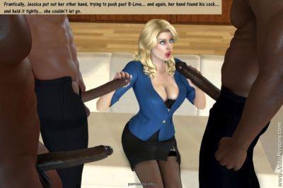 Darklord porno