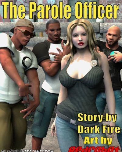Noir 3d sexe