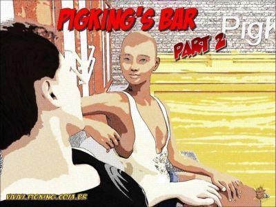 Pigkings Bar Part 2