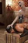 Blackadder- Halloween 2,3D sex - part 2