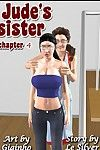 Judes Sister 4  Best friends secrets