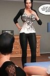 Icstor-Incest story- Aunt and Mom - part 2