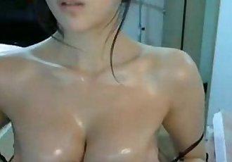 korean webcam slut - 29 min