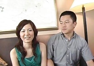 Sana looks eager for harsh sex - 8 min