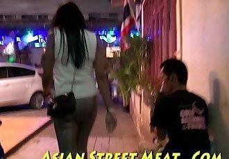 No Fear In The Street 1 - 12 min HD