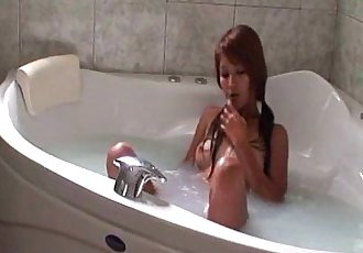 Soaking-Wet-Asian-Teen