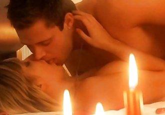 The Sweet Taste Of Love - 12 min HD