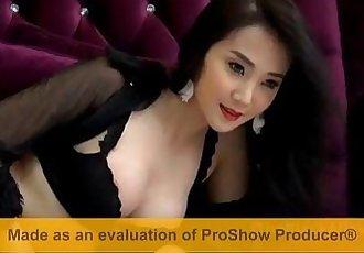 Asian Hot Girl , Hot Video - 7 min