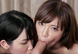Dos Japs BJ 2 - 12 min