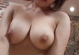 Huge tits whore nailed to the max - 6 min