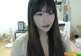 セクシー 韓国語 吸い込み 月 popsicle - teases 月 Cam - basedcamscom - 52 min