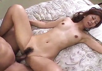 Nana Nanami superb hardcore scenes on cam - 10 min