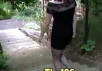 Chinese Wife in Public2, Free Mature HD Porn 8b: - 14 min