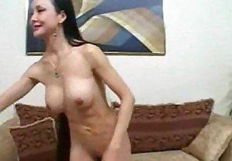 Sexy Asian MILF - 26 min