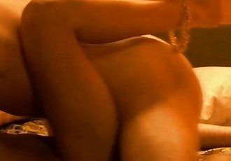 Exotic Bollywood Sexual Passion - 12 min HD