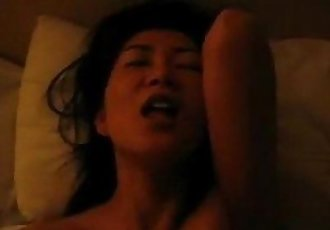 bbc with asian milf - 2 min