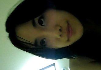 Korean Babe Homemade Video