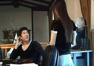 chinese femdom 285 - 28 min