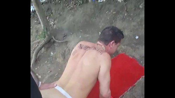 busca sexo en un parque 3