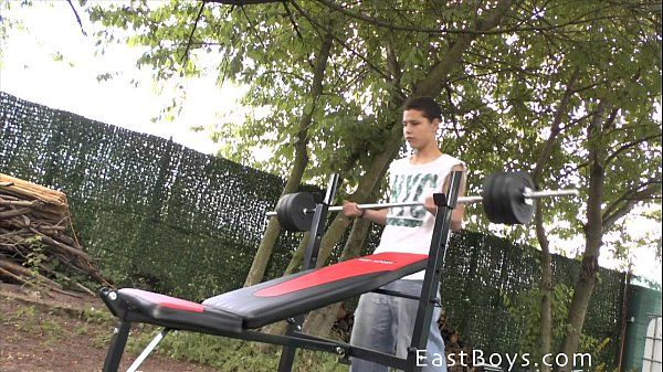 ExclusiveFresh 18 boyHD