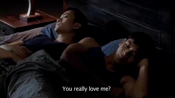 Lost in Paradise (Love story of gays) Asian Movie-Engsub(Full)