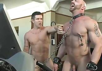 Boot Camp For Bondage Gods